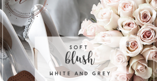 Daily Wedding Inspiration-Colour